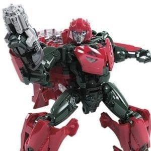 Transformers Studio Series - 64 Deluxe Cliffjumper