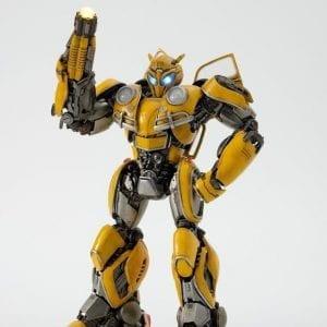 5U模玩 KO DLX Bumblebee