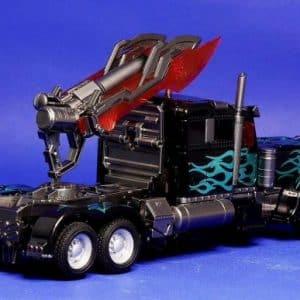 Legendary Toys - LT02B BS01 Nemesis
