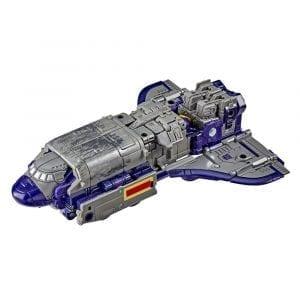 Transformers Earthrise : WFC-E12 Astrotrain